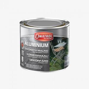 Aluminiumsmaling
